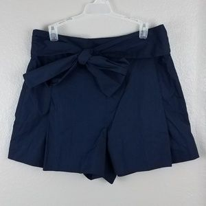 NWOT J Crew high waisted shorts